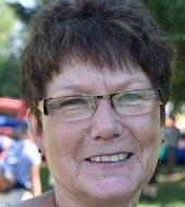 KathrinStübiger - Vorsitzende des Kur- und Fremdenverkehrsvereins Bad Brambach
