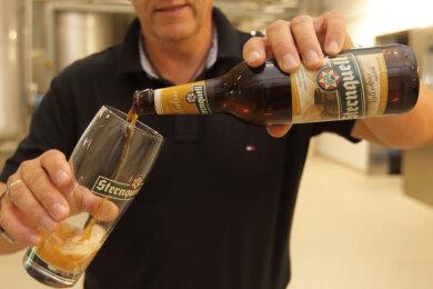 Für die rund 100 Beschäftigten der Plauener Sternquell-Brauerei gibt es einen neuen Haustarifvertrag.