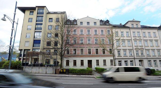 """Lückenbebauung auf dem Kaßberg: """"Das Stadtviertel darf nicht kippen"""""""