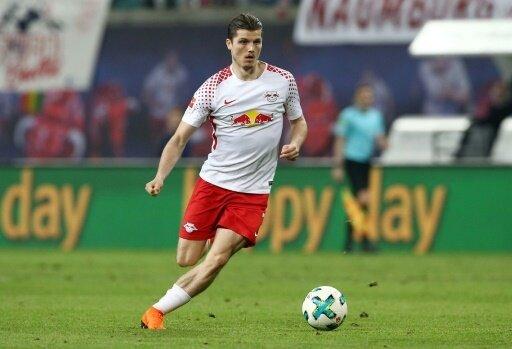 RB Leipzig: Marcel Sabitzer verlängert