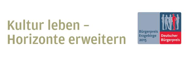 Der Bürgerpreis Erzgebirge