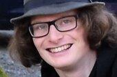 Markus Bach - AngehenderGemeindepädagoge