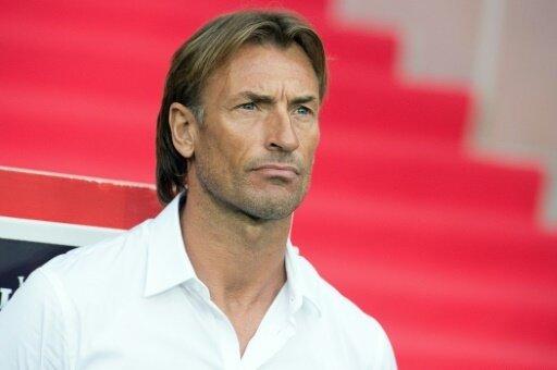 Herve Renards Team gewinnt gegen die Slowakei mit 2:1
