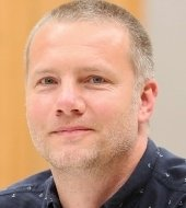 Mario Röhner - neuer CDU-Stadtrat
