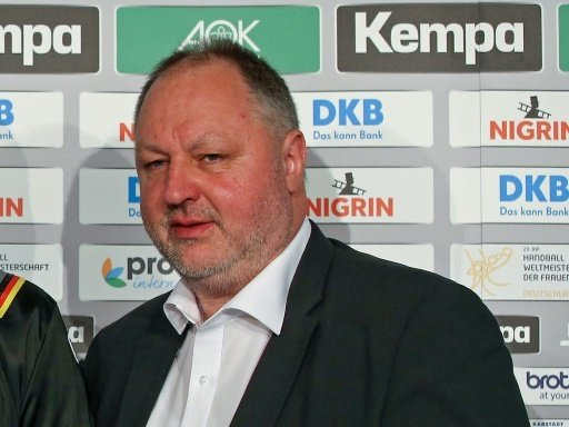 Andreas Michelmann rät dem DFB zu mehr Professionalität