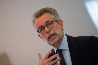 Hans Vorländer - Politikwissenschaftler
