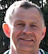 Gerd Zobel - Betriebsleiter der Landestalsperrenverwaltung