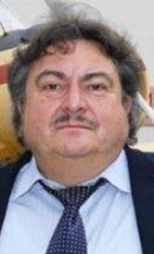 Jürgen Knauss - Museumsdirektor