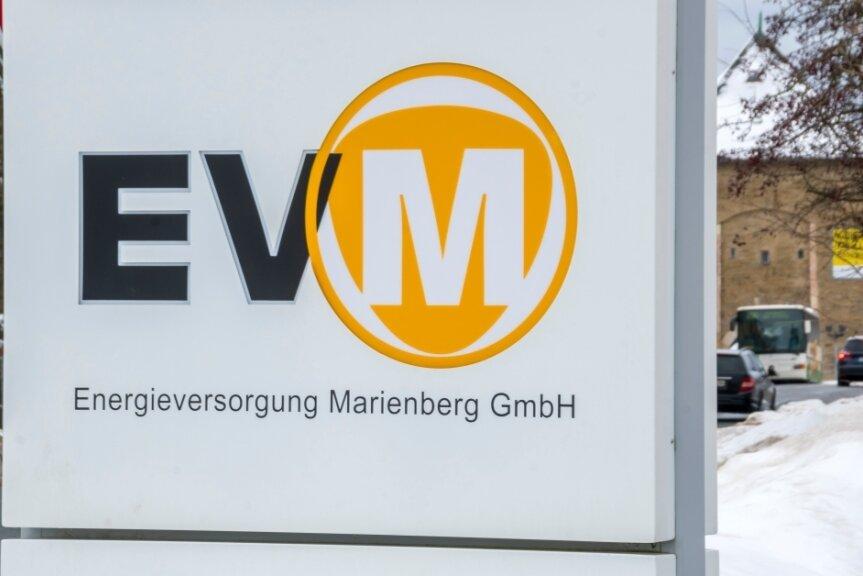 Die Energieversorgung Marienberg storniert Tausende Jahresabrechnungen. Die gesenkte Mehrwertsteuer stehe in keinem Verhältnis zum personellen und finanziellen Aufwand für die Unternehmen, sagt EVM-Geschäftsführer Mike Kirsch.