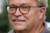 Rudi Stößel - Vereinschef Feuerwehr Hüttengrund
