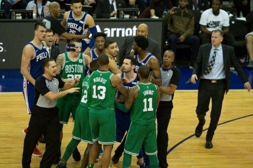 Boston Celtics: Bei dem Verein spielt Jabari Bird