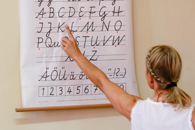 Lehrermangel: Jeder dritte Bewerber springt ab
