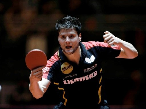 Dimitrij Ovtcharov will im Juli wieder spielen