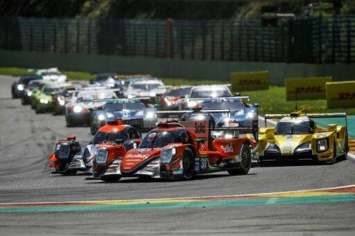 WEC: Auftaktsieg für Fernando Alonso