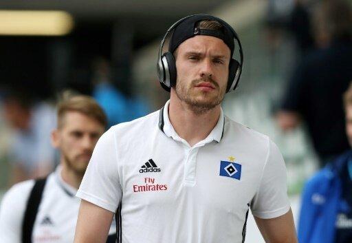 Christian Mathenia kommt vom Hamburger SV