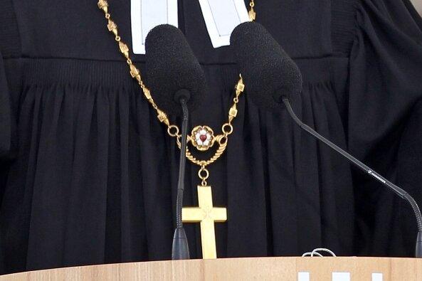 Die Bürde des Bischofs