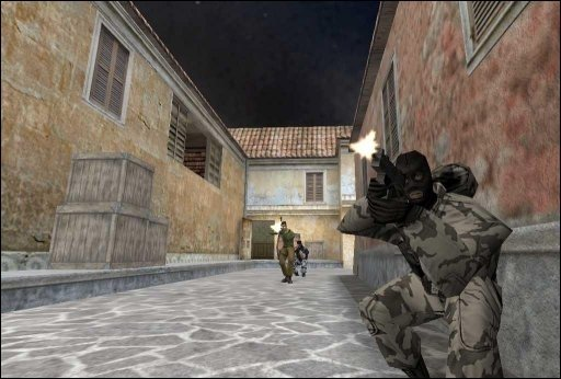 Der Amoklauf von Winnenden hat eine neue Debatte über Gewalt in Computerspielen oder Online-Videos sowie über Gewaltdrohungen in Chatrooms ausgelöst. (Archivfoto)
