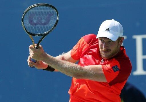 Matthias Bachinger steht im Halbfinale von Metz