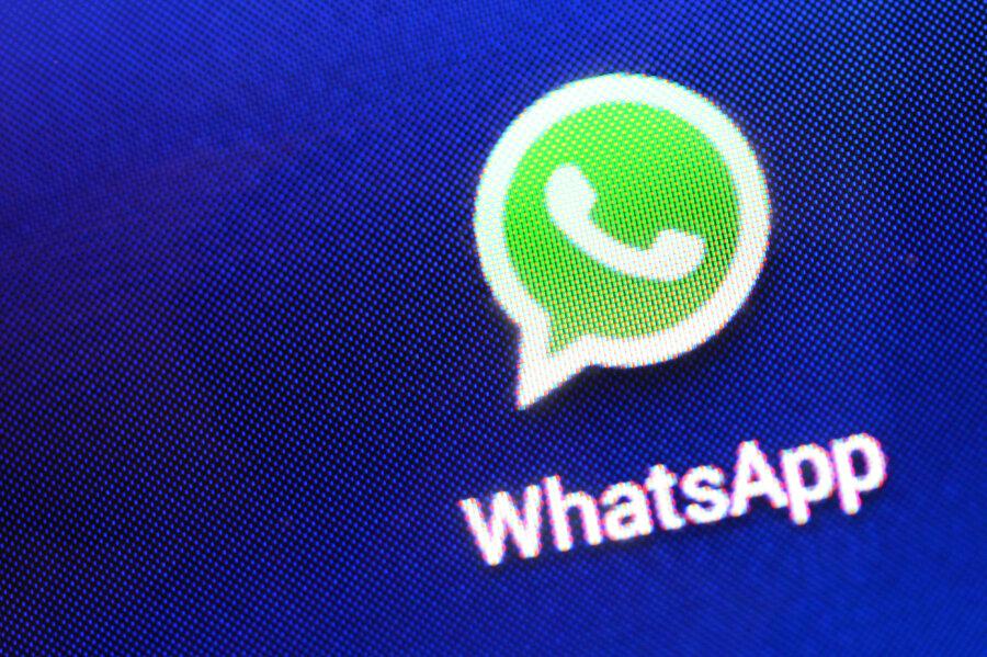Störungen bei WhatsApp - Nutzer in Deutschland auch betroffen