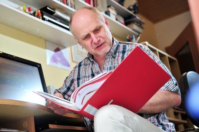 Heiko Grimm, Geschäftsführer ITI-Holiday