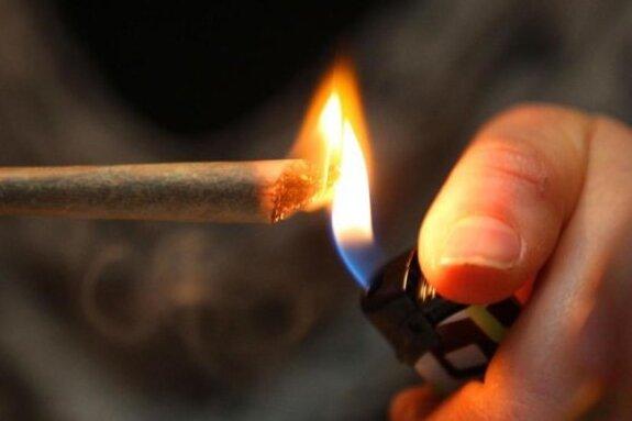 «Kifft nicht eure Zukunft weg» - Cannabis kann Familien zerstören