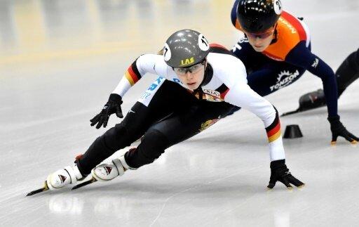Anna Seidel zieht mit der Staffel ins EM-Finale ein
