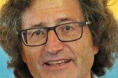 Elmar Burgard - Geschäftsführer