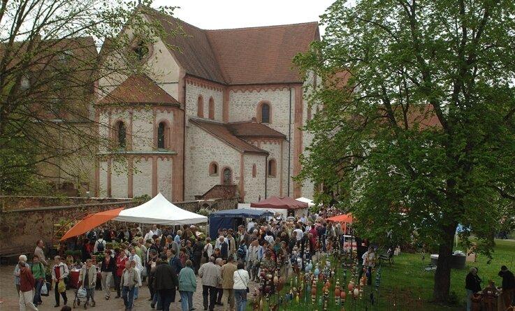 """<p class=""""artikelinhalt"""">Rund 14.000 Besucher kamen 2010 zur Gartentage-Premiere.</p>"""