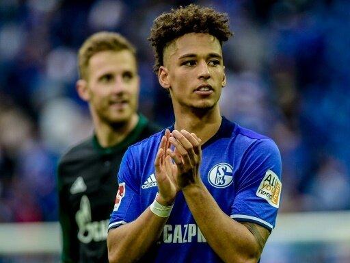 Thilo Kehrer verlässt Schalke wohl in Richtung Paris