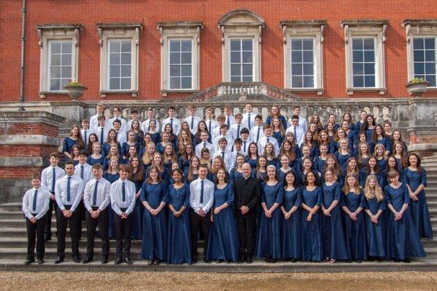 Am Mittwoch gastiert im Rahmen einer europäischen Bildungs- und Konzertreise das renommierte Hampshire County Youth Orchestra aus England im König Albert Theater Bad Elster.
