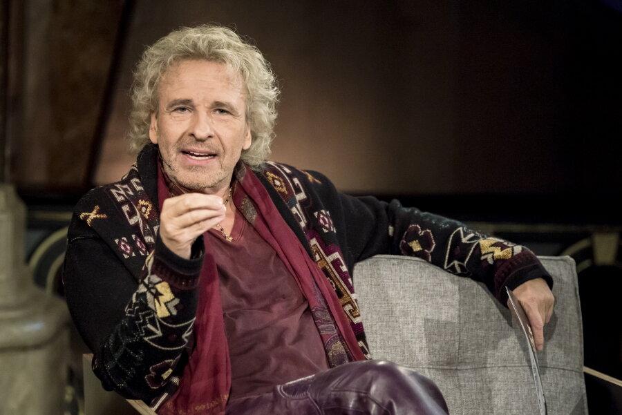 Wetten dass: Gottschalk bekommt ZDF-Show zu seinem 70. Geburtstag