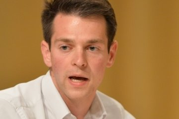 Philipp Hartewig (FDP).