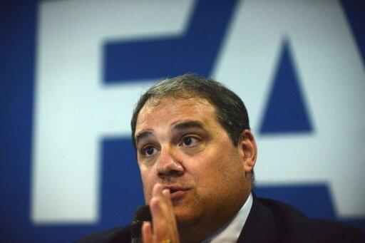 Montagliani befürwortet die WM-Vergaben 2018 und 2022