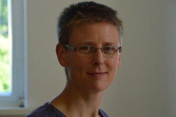 Eva-Maria Hommel.