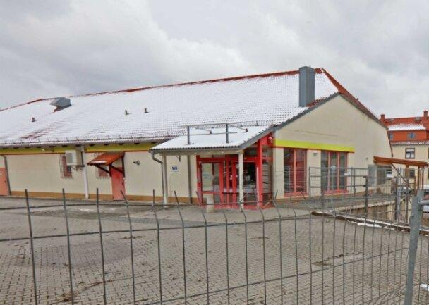 Dem im März vergangenen Jahres geschlossenen Diska-Markt an der Fichtestraße soll wieder Leben eingehaucht werden.