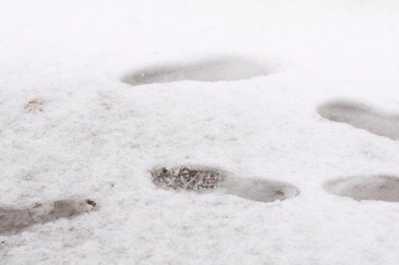 Klingenthal: Noch genug Schnee für Finale im Weltcup