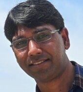 Akram Koker - Migrant