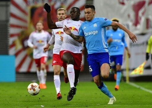 Marseille will gegen Leipzig Zuschauer-Rekord brechen
