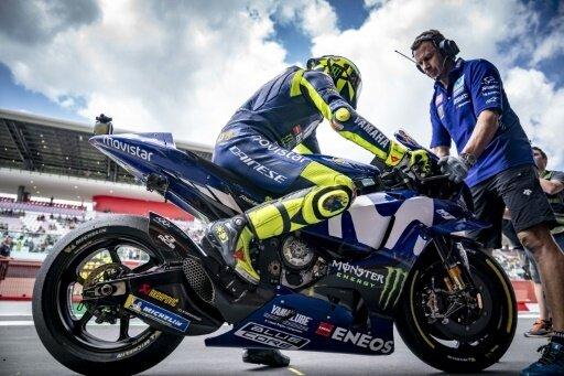 Monster Energy wird Titelsponsor des Yamaha-Werksteams