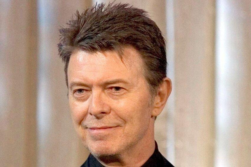 David Bowie - Musiker