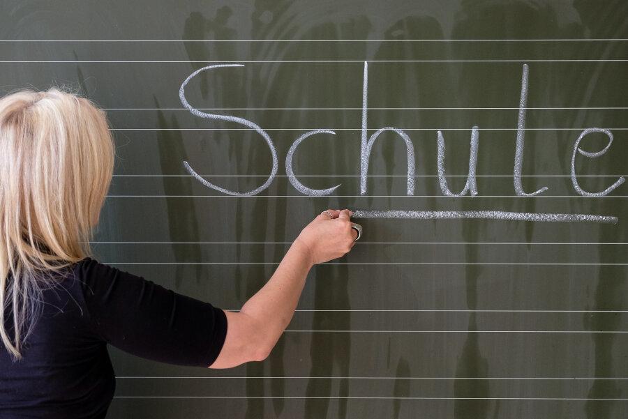 Verdächtiger Geruch: Grundschule Pleißa evakuiert
