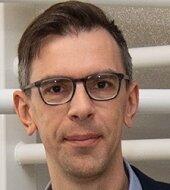 Björn Grämer - Geschäftsführer Kemas