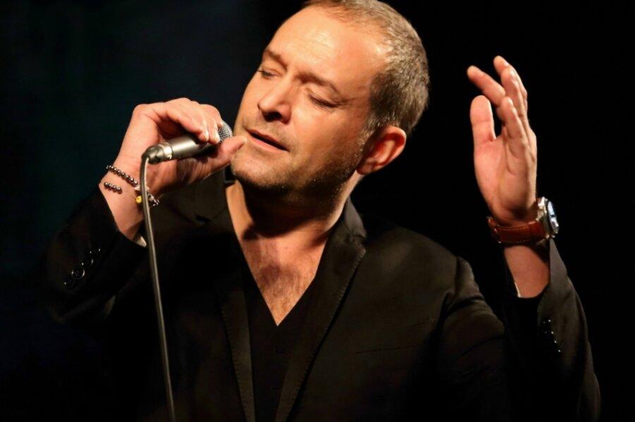"""Björn Casapietra singt am 22. August in Sankt Annen """"die schönsten Himmelslieder""""."""