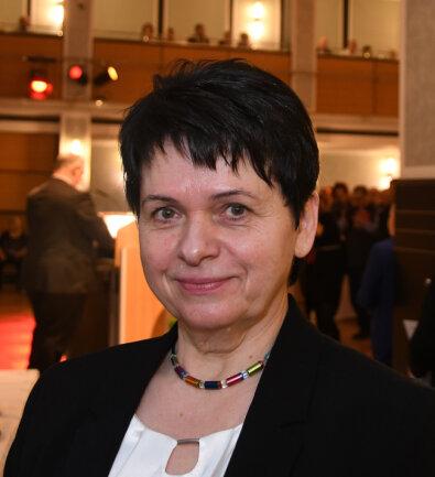 Iris Firmenich hat den Vorsitz des Hochschulrates der Hochschule Mittweida übernommen.