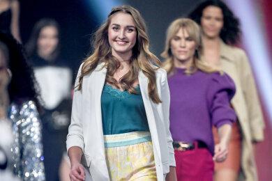 Nadine Voigt, Miss Sachsen 2020