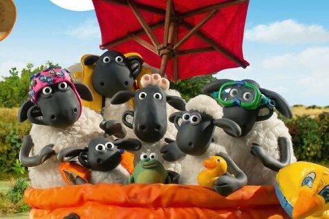 Shaun das Schaf - Staffel 6