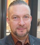 Michael Hillert - Organisator
