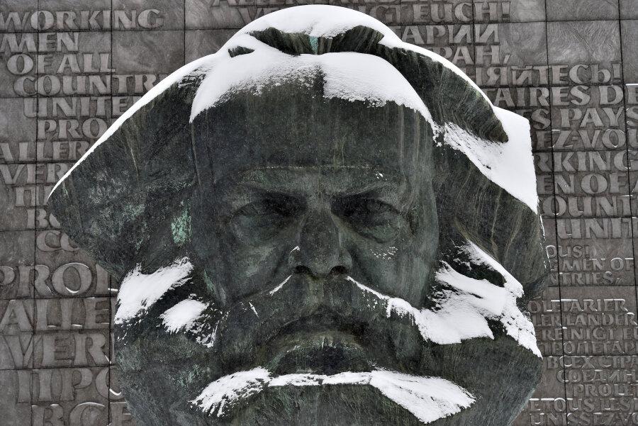 Marx-Geburtstag: Chemnitz sucht Leihgaben