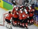 Schweiz steht nach 3:2-Sieg über Kanada im WM-Finale