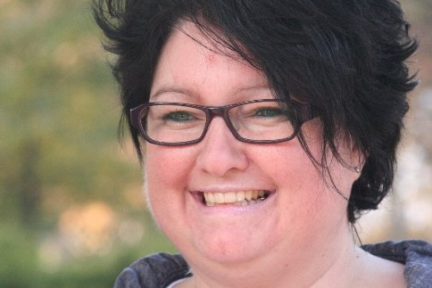 Tanja Rögner, Beraterin, Infotelefon Organspende